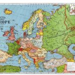 Best Ways to Travel Europe in a Month