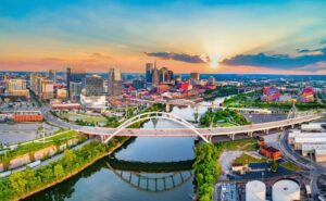 Fun Things to Do In Nashville Tennessee for Couples