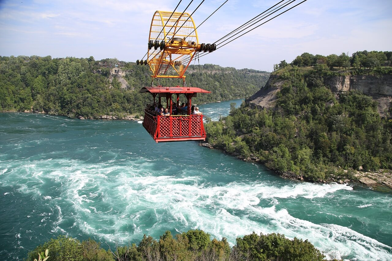 Things to do in Niagara Falls, New York for Couples