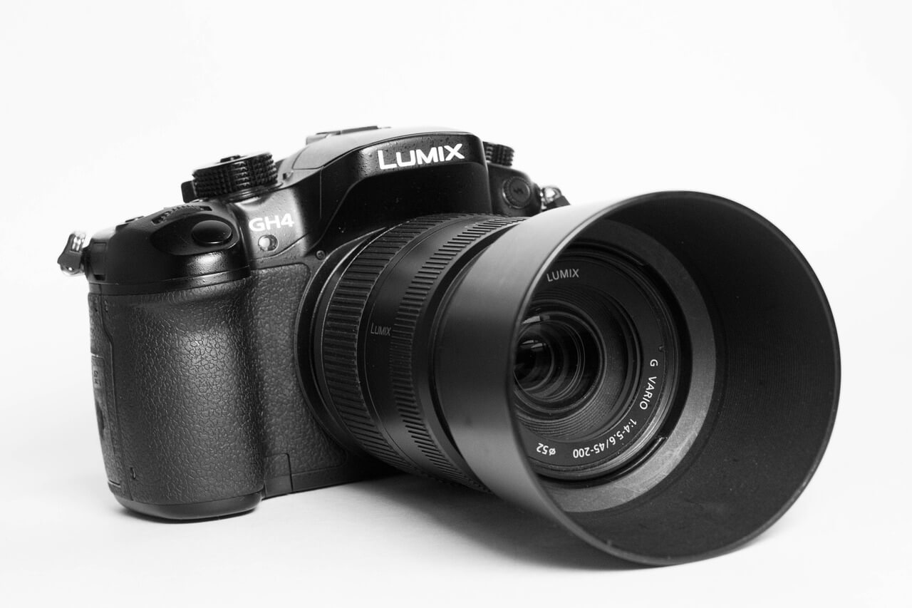 5 Best Mirrorless Cameras with Image and Video Stabilization