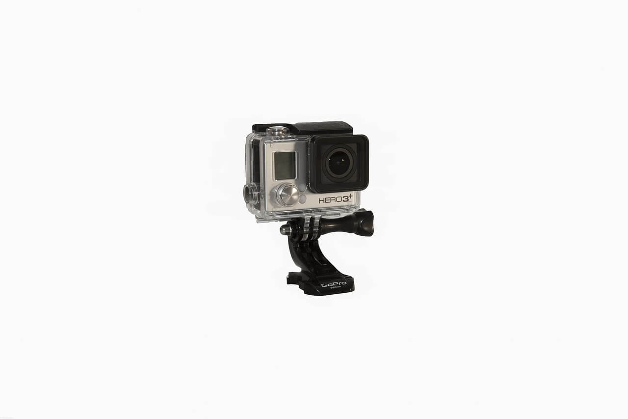 5 Best Action Cameras with Image Stabilization
