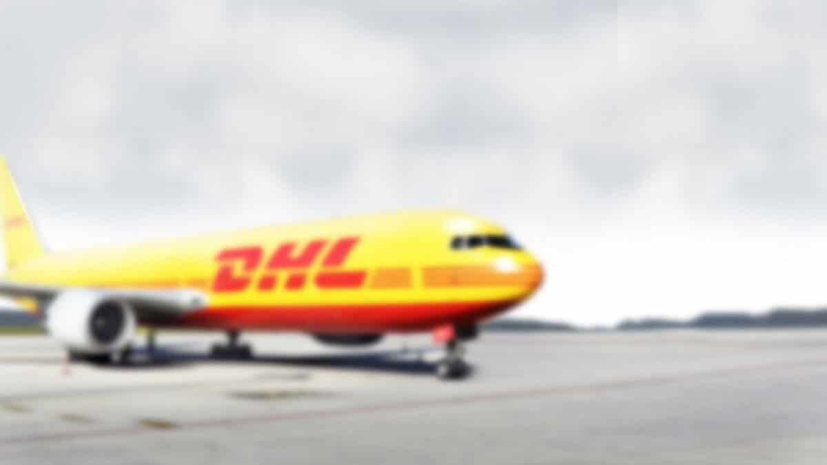 What Does Departure Origin DHL Ecommerce Facility Mean?