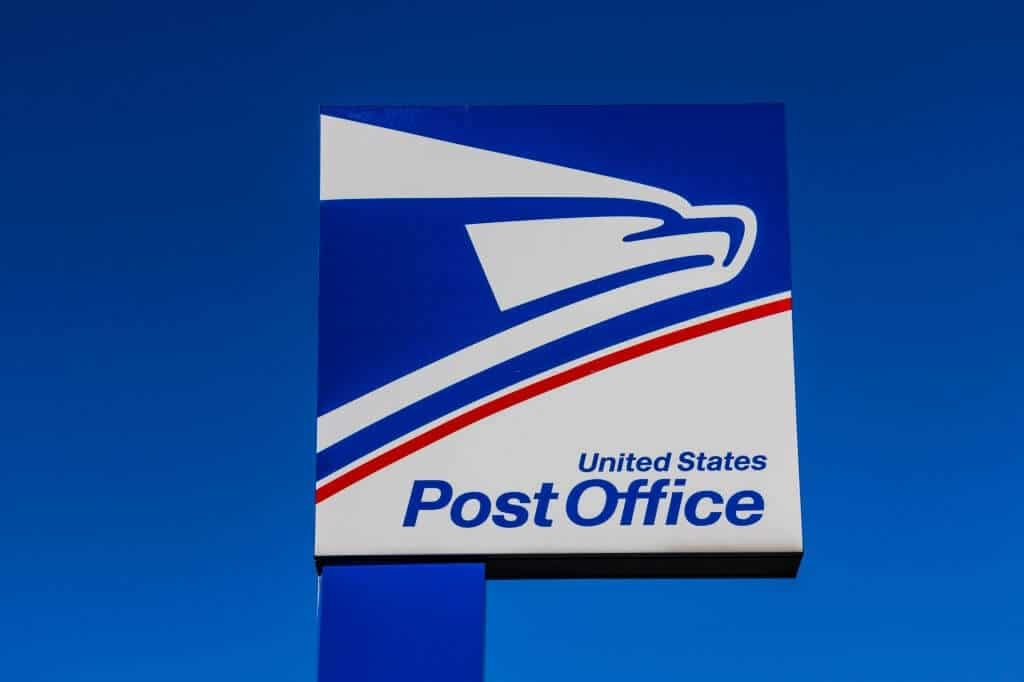 What Does USPS Arrived at Hub, In Transit Arriving Late, Delivered to Agent for Final Delivery & Arrived at Regional Destination Facility mean?