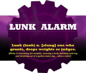 The Planet Fitness Lunk Alarm Explained