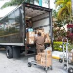 """What Does UPS """"Loaded On Delivery Vehicle"""" Shipping Status Mean"""